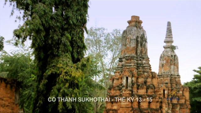 Giác Ngộ : Theo Bước Chân Phật (Phần 6)
