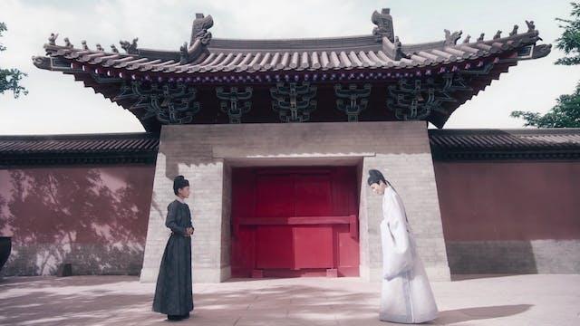 Hạc Lệ Hoa Đình | Tập 27