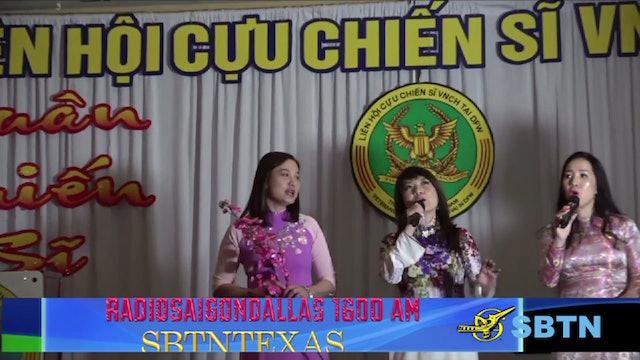 SBTN Texas | 25/01/2020