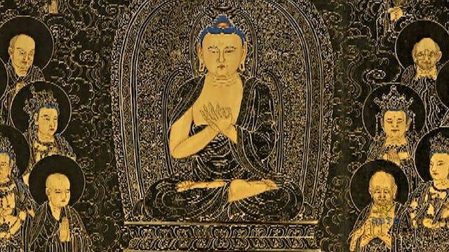 Giác Ngộ : Theo Bước Chân Phật (Phần 14)