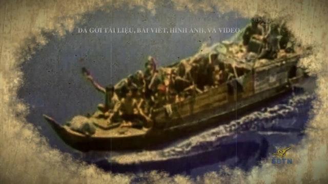Tị Nạn Việt Nam - Phần 17