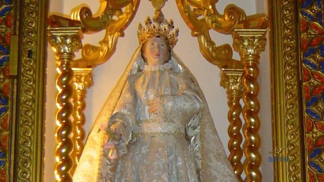Linh Địa Đức Mẹ : Những Nơi Đức Mẹ Hiện Ra (Phần 10)