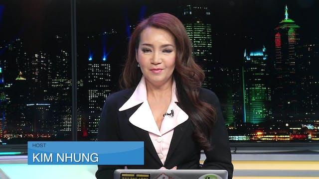 Kim Nhung Show | 13/07/2021