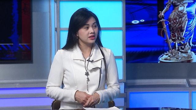 Luật Pháp & Xã Hội | 05/03/2019