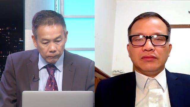 Nhân Quyền Cho Việt Nam | 17/01/2020