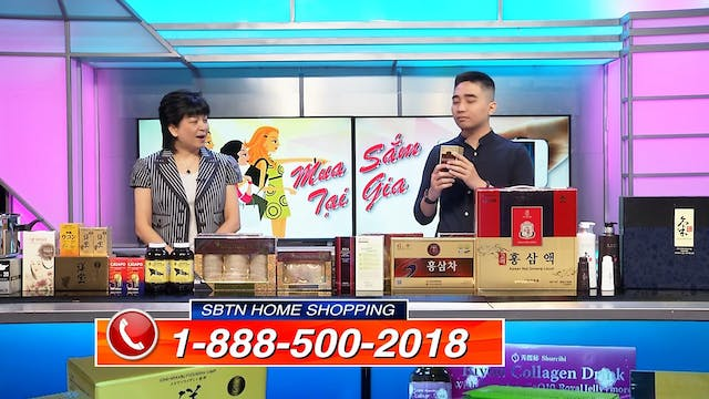 SBTN Home Shopping | 26/10/2019