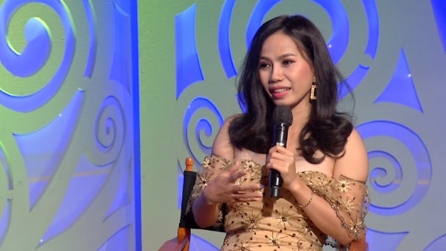 Giáng Ngọc Show   Guest: Băng Nhi