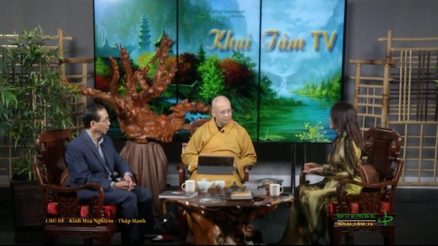 Khai Tâm | Show 660