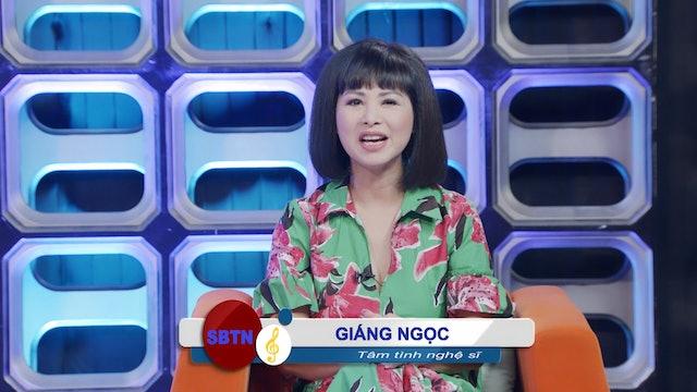 Giáng Ngọc Show   Nhạc Sĩ Trần Lộc