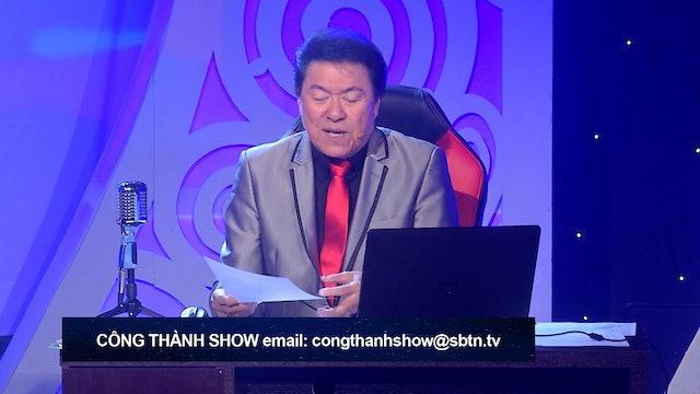 Công Thành Show | 13/10/2019