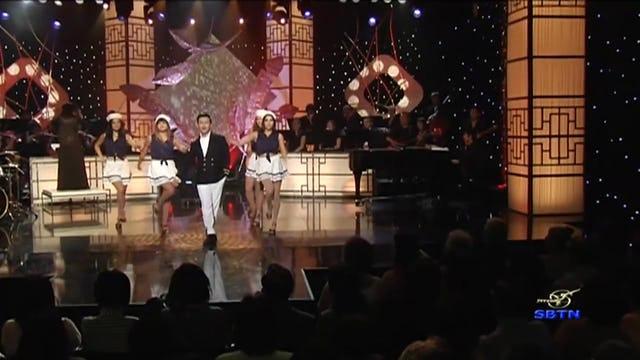 Người Yêu Của Lính | Show 550