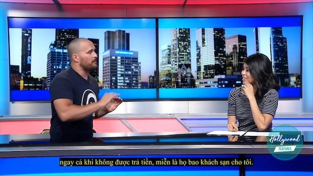 Victoria Tố Uyên Show   02/10/2018
