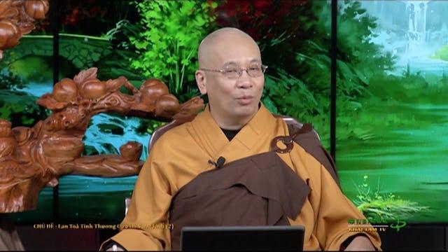 Khai Tâm | Show 667
