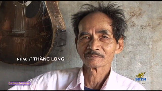 Suối Nguồn Âm Nhạc   Nhạc sĩ Thăng Long   Show 904