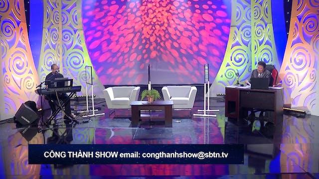 Công Thành Show | 13/06/2020
