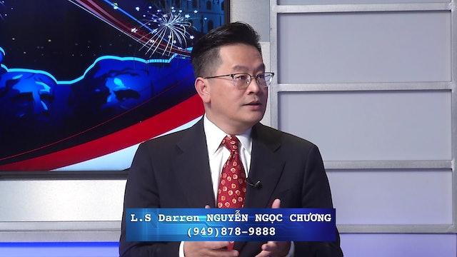 Di Trú & Xã Hội | 08/03/2018