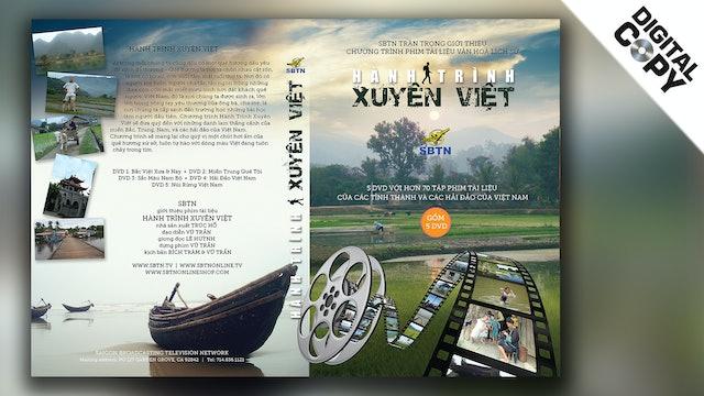 Hành Trình Xuyên Việt (Digital Copy)