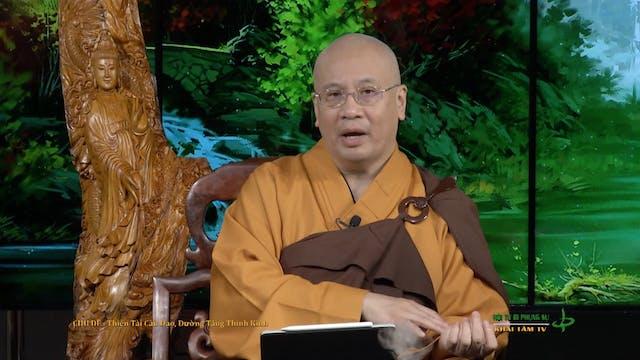 Khai Tâm | Show 725