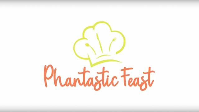 Thuỷ Phan's Phantastic Feast