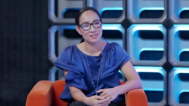 Giáng Ngọc Show   Guest: Thùy Dương