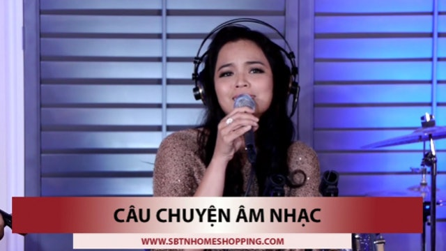 Câu Chuyện Âm Nhạc | Guest: Nam Trân | Show 5