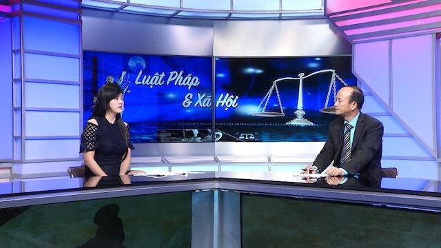 Luật Pháp & Xã Hội | 28/11/2018