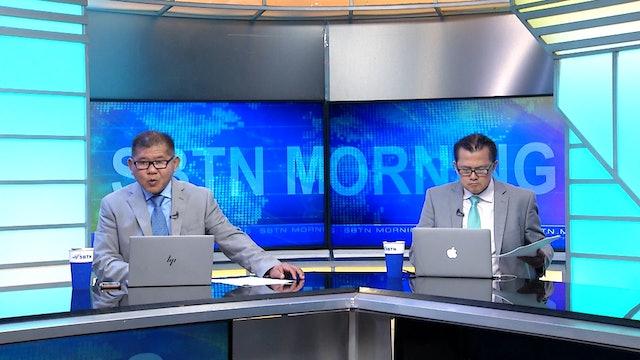 SBTN Morning | 19/08/2019