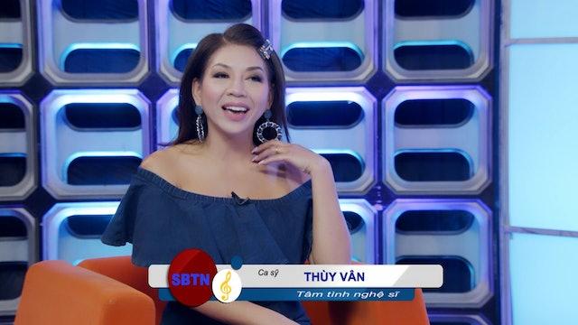 Giáng Ngọc Show   Guest: Thùy Vân