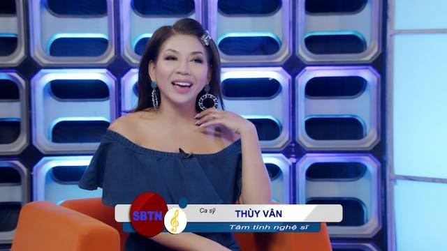 Giáng Ngọc Show | Guest: Thùy Vân
