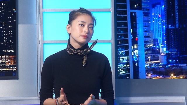 Giáng Ngọc Show | Ngô Thanh Vân
