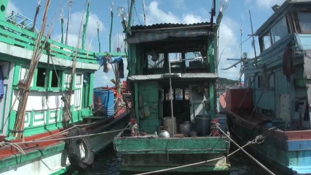 Hành Trình Xuyên Việt 48