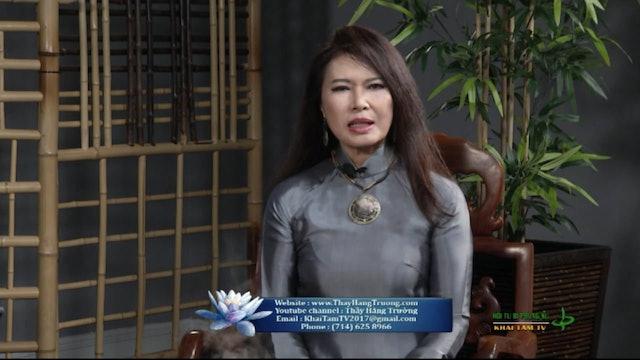 Khai Tâm | Show 669