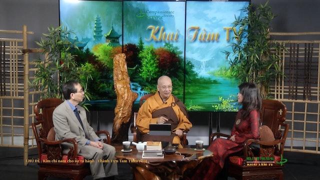 Khai Tâm | Show 735