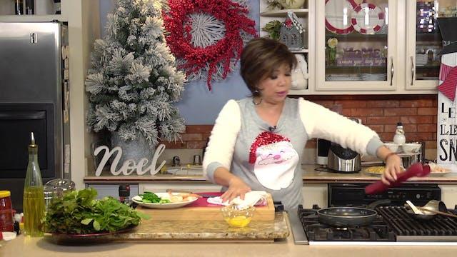 Bếp Nhà Ta Nấu | Cuốn Diếp