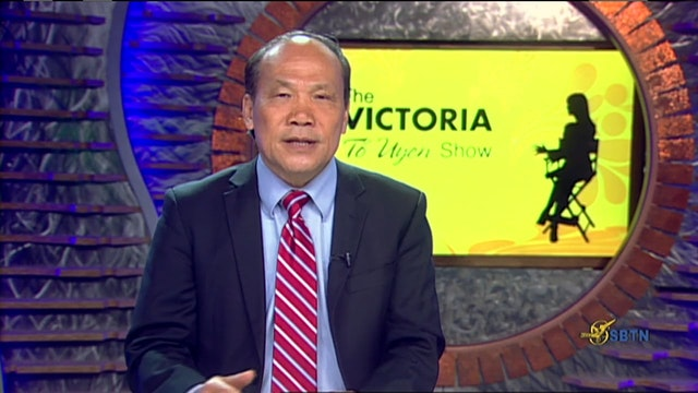 Victoria Tố Uyên Show | 11/04/2018
