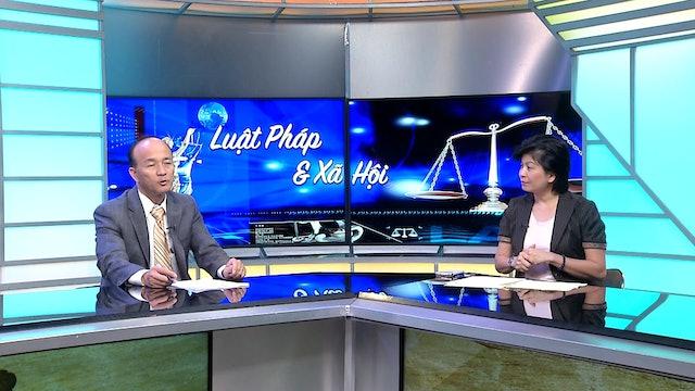 Luật Pháp & Xã Hội | 18/09/2019