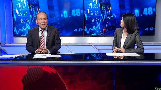 Victoria Tố Uyên Show | Tin Tài Chánh | 06/03/2019