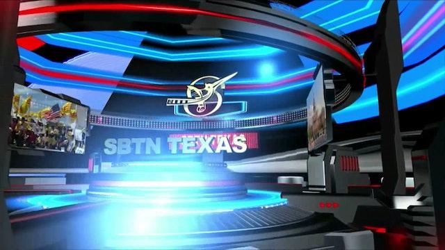 SBTN Texas | 27/02/2019