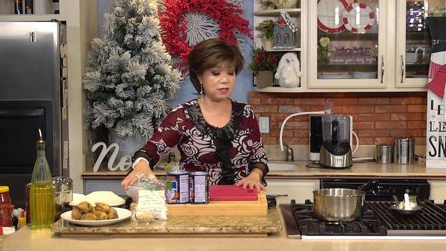 Bếp Nhà Ta Nấu | Chuối Xào Dưa