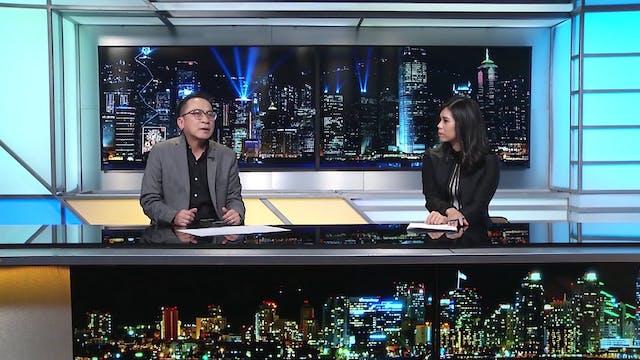 Victoria Tố Uyên Show | 12/03/2019