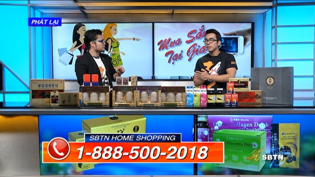 SBTN Home Shopping | 09/09/2018