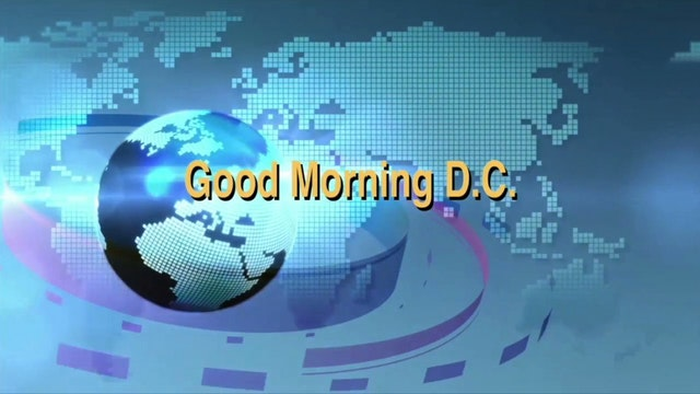 Good Morning DC