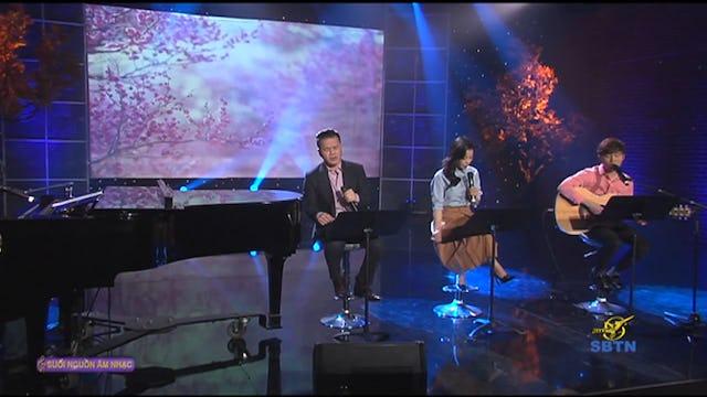 Suối Nguồn Âm Nhạc   Nhạc sĩ Vũ Thành An   Show 896