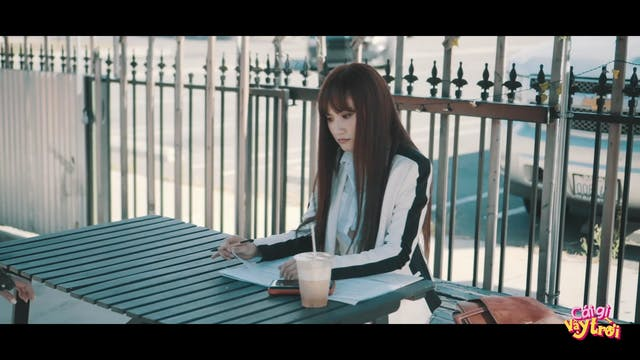 Cái Gì Vậy Trời - Đánh Ghen | Episode 03