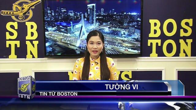 SBTN Boston | 01/10/2018