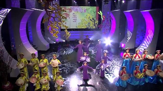 Tình Nghệ Sĩ Thiếu Nhi | Show 02