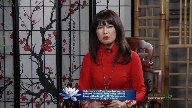 Khai Tâm   Show 675   06/10/2018
