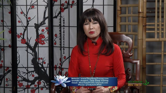 Khai Tâm | Show 675 | 06/10/2018