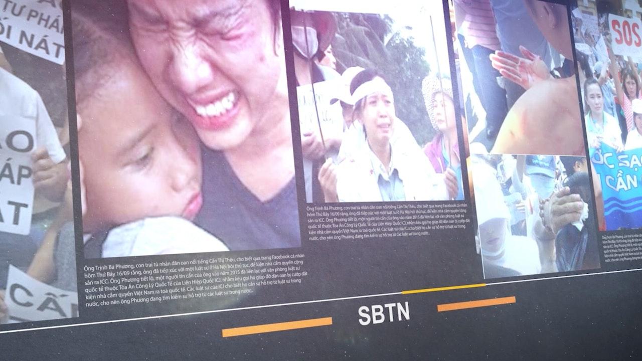 Nhân Quyền Cho Việt Nam