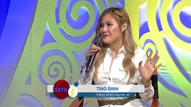 Giáng Ngọc Show | Guest: Tino Đinh